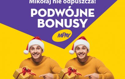 Podwójne bonusy