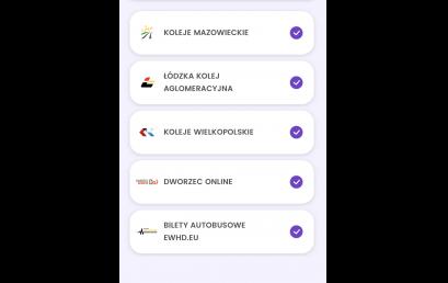 Multiwyszukiwarka połączeń