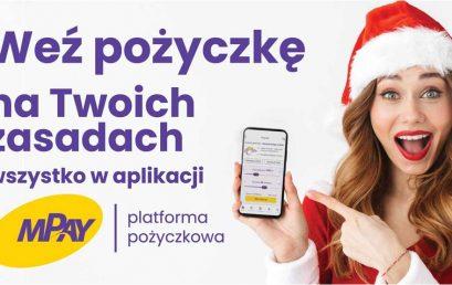 Platforma pożyczkowa mPay