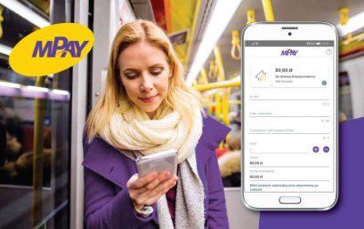 Bilet miesięczny w Rzeszowie już w aplikacji mPay