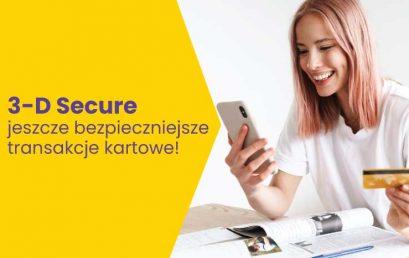 Nowe zasady autoryzacji płatności kartowych w aplikacji mPay