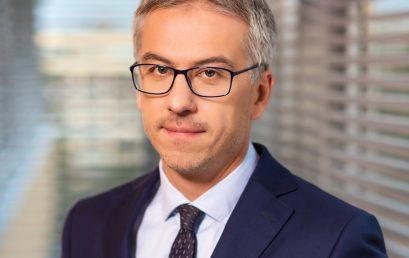 Zmiana we władzach DM Banku BPS – Daniel Ścigała nowym p.o. Prezesa Zarządu