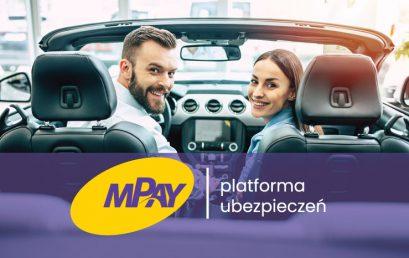 mPay i KioskPolis.pl łączą siły czyli szeroka oferta ubezpieczeń komunikacyjnych